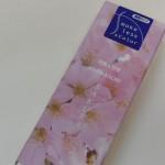花かおり微煙スリム(スティックタイプ) さくら 約100本入