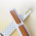 ティーリーフインセンス(スティックタイプ)桂花茶(きんもくせい) 40本入