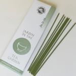 五つの庭(スティックタイプ)茶の庭 30本入