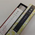 香伝(スティックタイプ)大茴香合わせ 40本入